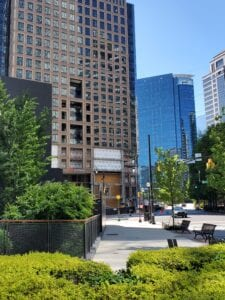 Atlanta commercial real estate midtown