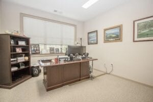 Commercial Office Space in East Cobb