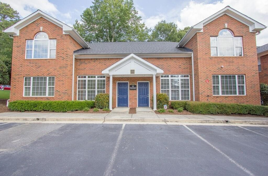 Commercial Office Space in East Cobb Marietta