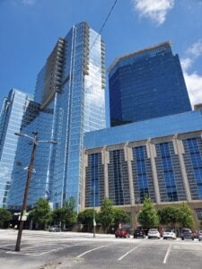 Atlanta commercial real estate