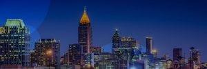 Atlanta Commercial Real estate buildings